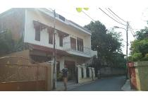 Rumah Dijual Semi Furnish, Pratama Curug-Pondok Kelapa