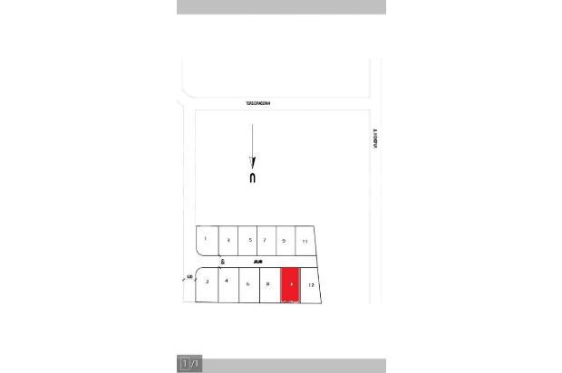 Jual Rumah di Kinyono Ngamprah Kabupaten Bandung Barat 18273283