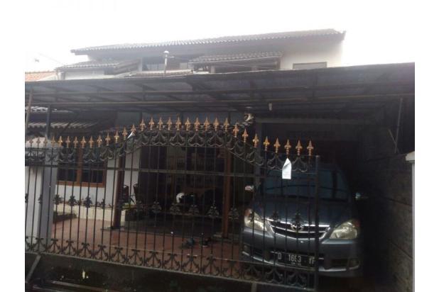 Rumah murah di Kopo Bandung, Rumah dua lantai dekat Gerbang Tol Kopo 13703952