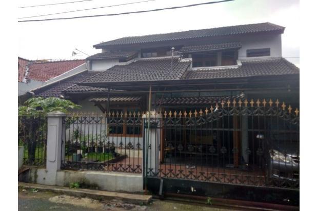 Rumah murah di Kopo Bandung, Rumah dua lantai dekat Gerbang Tol Kopo 13703953