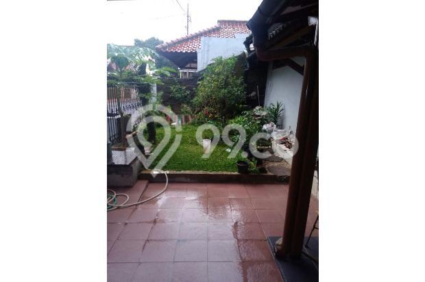 Rumah murah di Kopo Bandung, Rumah dua lantai dekat Gerbang Tol Kopo 13703962