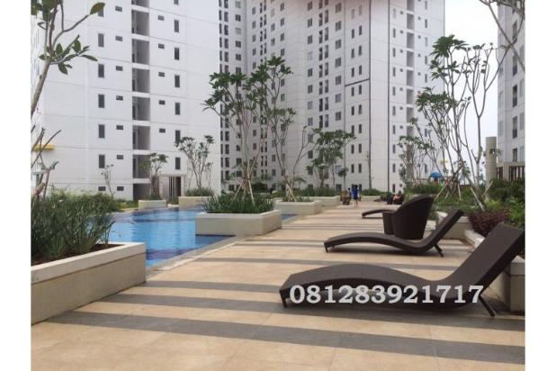 Apartemen Bassura City 3kmr tower terdepan atas mall djual cepat