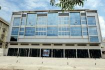Ruko Strategis Jl Darussalam - Gatot Subroto . Dekat dengan Hotel