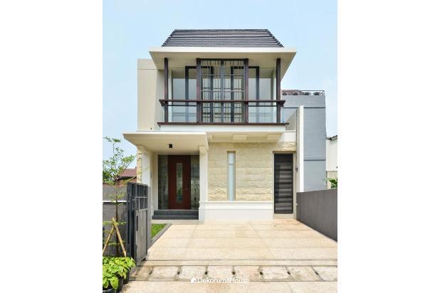 Rp6,86mily Rumah Dijual