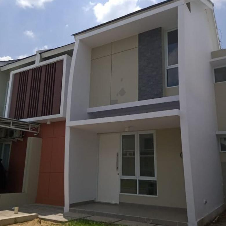 Dijual Rumah Ready Siap Huni di Citraland Banjarmasin