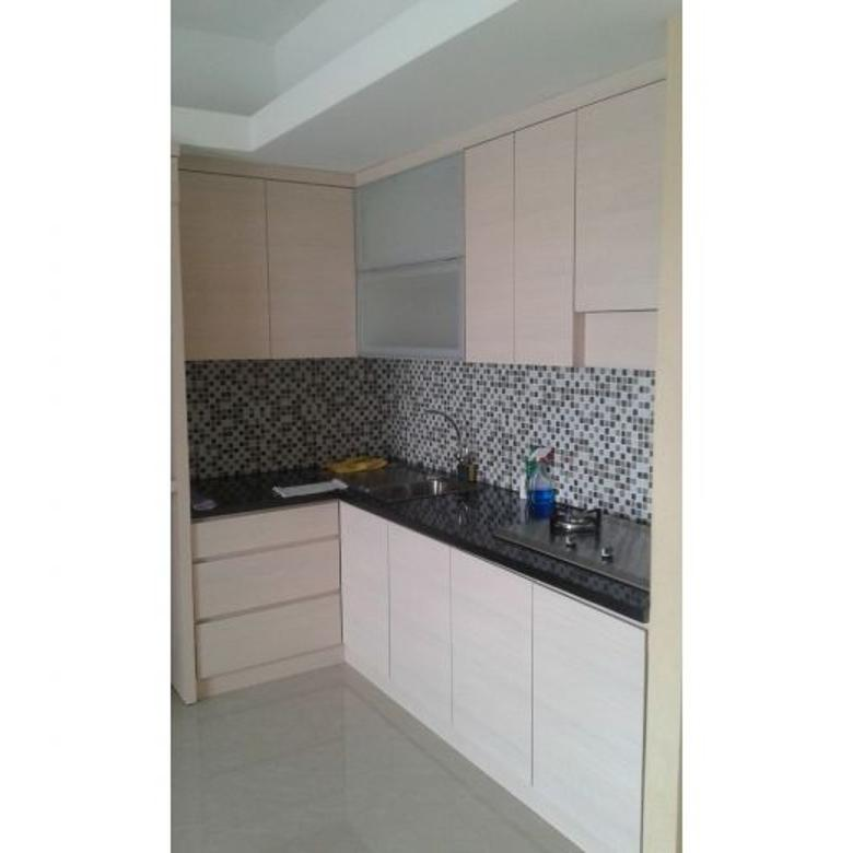 Dijual unit type 2 Bedroom Bathroom full Design Interior