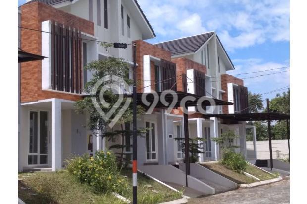 rumah cantik modern minimalis, ekslusif 2 lantai di Cimahi Utara 16697783
