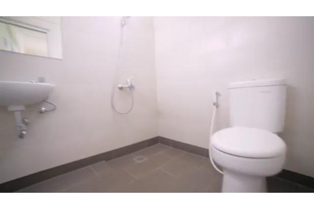 rumah cantik modern minimalis, ekslusif 2 lantai di Cimahi Utara 16697808