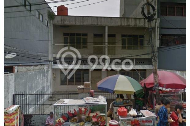 Ruko daerah Kebon Kacang 17267152