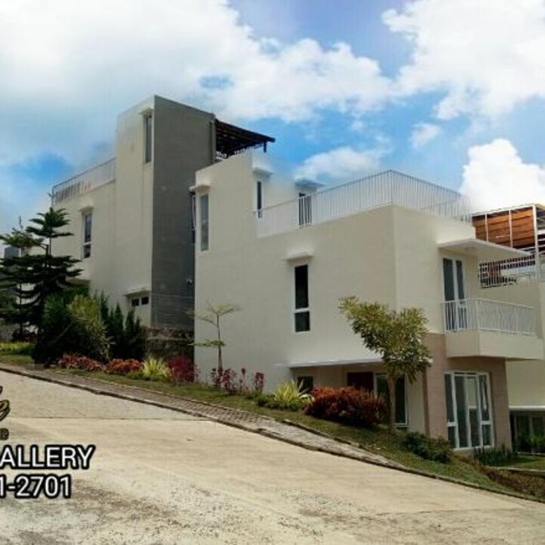 Valle Verde Ecxlusive and Villa & Residences,cisarua Bandung