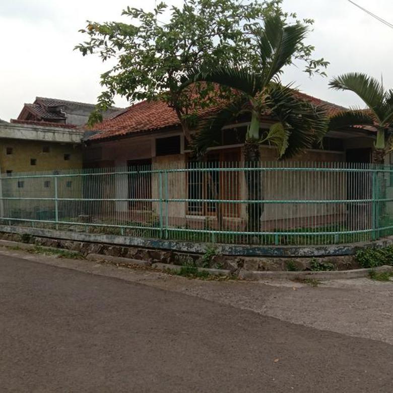 Rumah murah di bawah harga pasaran di Turangga lengkong 3,6 M