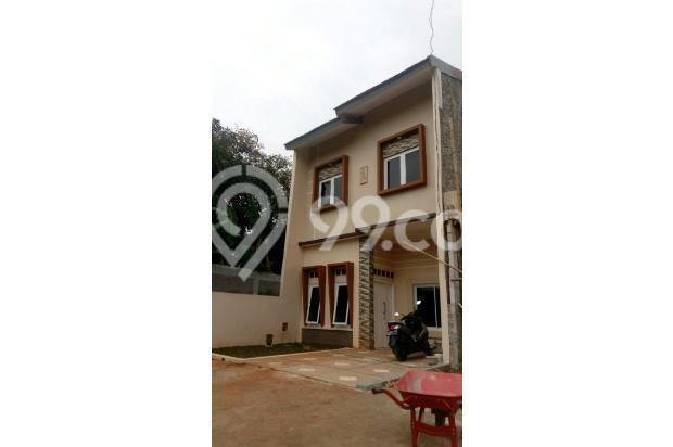 Rumah baru siap huni di jatiwaringin pondok gede | 0 16224093