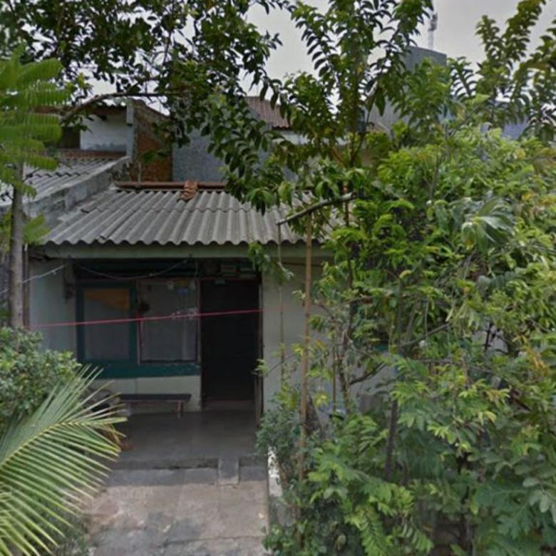 Rumah Tua dijual Komplek DKI, Joglo.