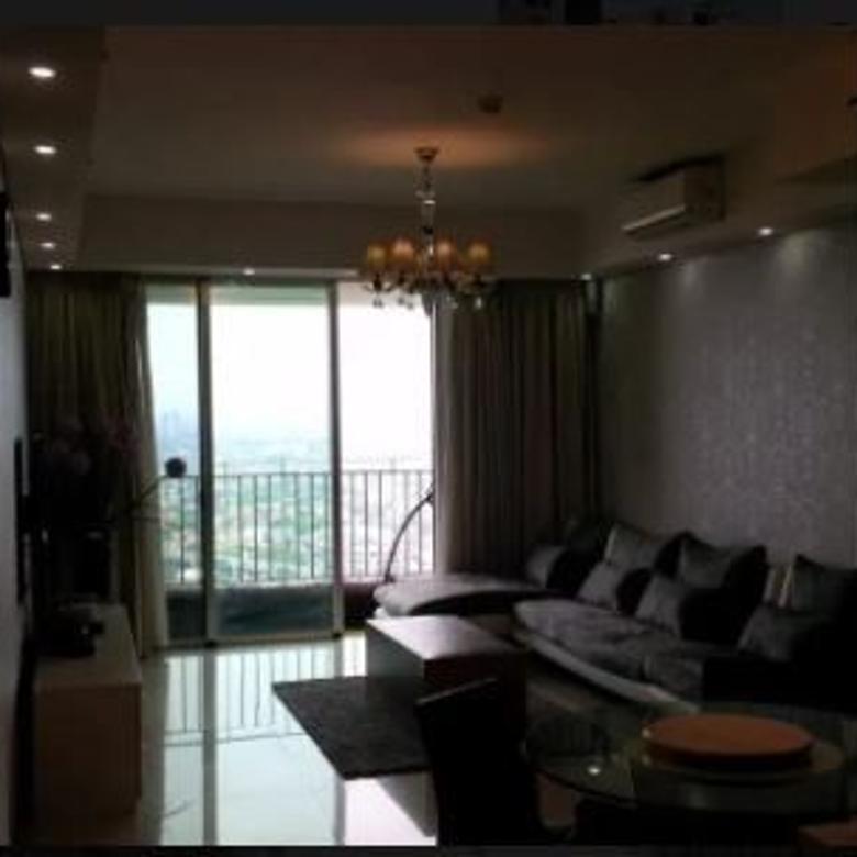 Dijual Apartemen Nyaman di Kemang Village, Jakarta Selatan