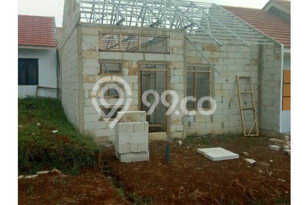 Dijual Rumah Nyaman dan Berkualitas 17307304