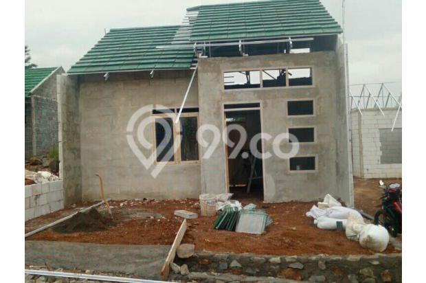 Dijual Rumah Nyaman dan Berkualitas 17307320