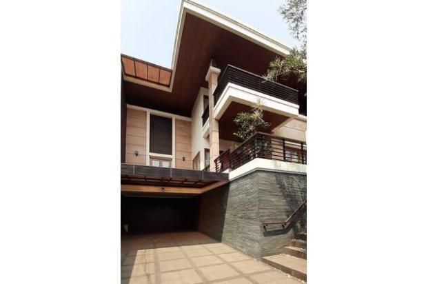 Rumah Minimalis Komplek Dago Asri Kota Bandung