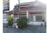 Rumah Terawat Lingkungan Nyaman Sutorejo Selatan