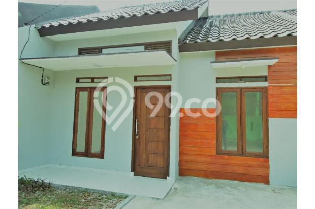 Kami Siapkan Rumah KPR TANPA DP di Kalisuren 15037528