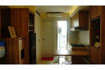 DIJUAL Apartement Bassura City 2BR harga murah ALL IN