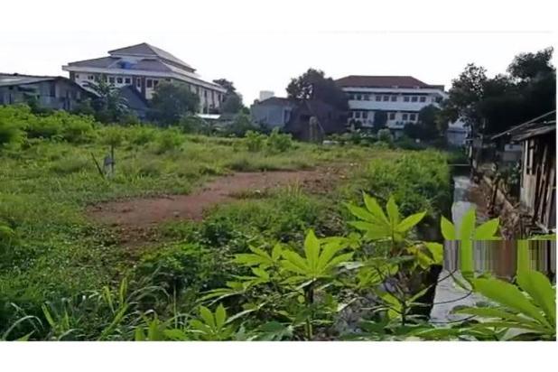 Rp55,2mily Tanah Dijual