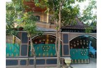 Rumah Mewah Istimewa 2 Lantai Semanggi Solo Kota