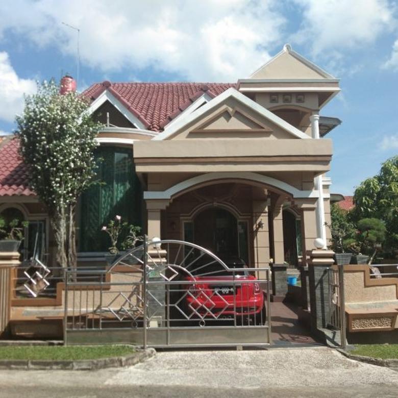 Rumah dijual di dutamas batam centre dekat sekolah