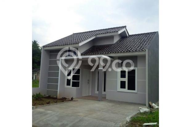 jual rumah murah di kawasan bogor 12900463