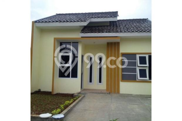 jual rumah murah di kawasan bogor 12900492