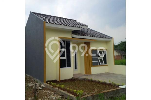 jual rumah murah di kawasan bogor 12900498