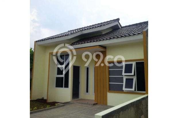 jual rumah murah di kawasan bogor 12900508