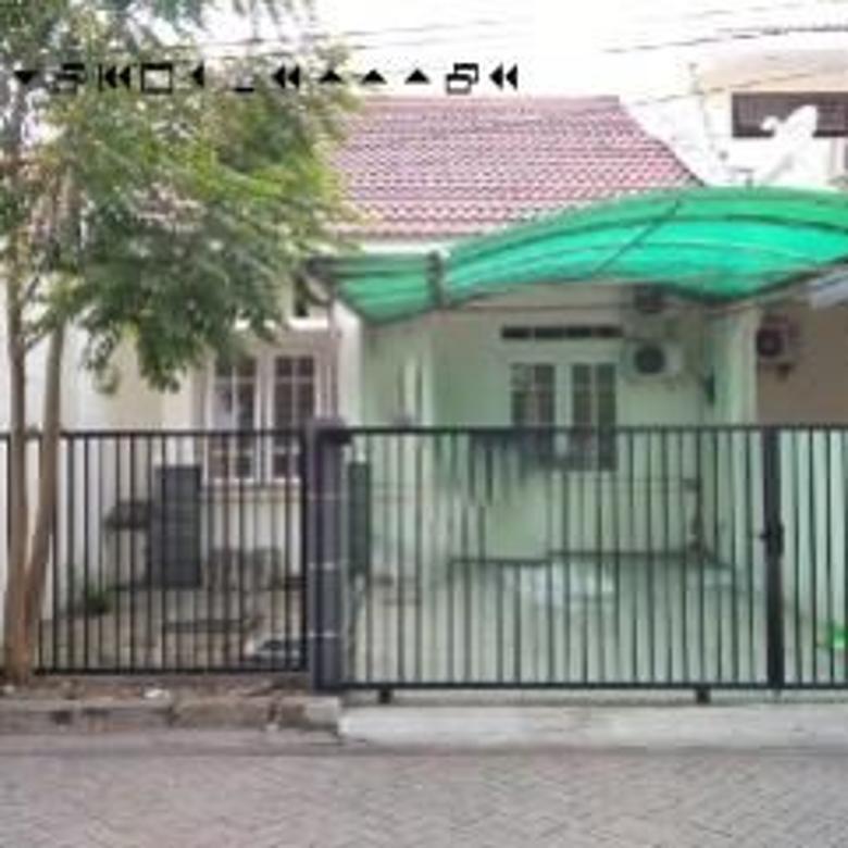 Rumah Puri Asri Pakuwon City
