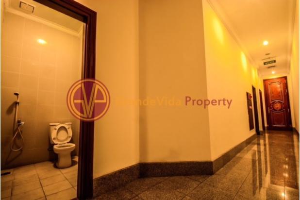 Rp1,4mily/thn Apartemen Disewa