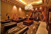 Apartemen Davinci Penthouse Sudirman, Luas dan Mewah, Fasilitas Lengkap