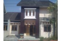 Rumah Baru Dekat Sekolah Elite di Baki Sukoharjo
