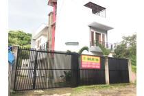 Dijual Muraah!!! Rumah Komersil dan Strategis; Cikutra.