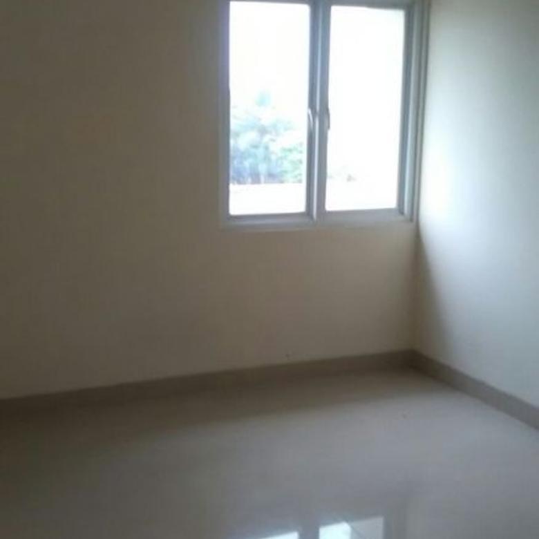 Rumah Minimalis - Resident 39 - Bintaro