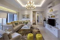 Apartment Hamilton Di Gandaria Jakarta Selatan