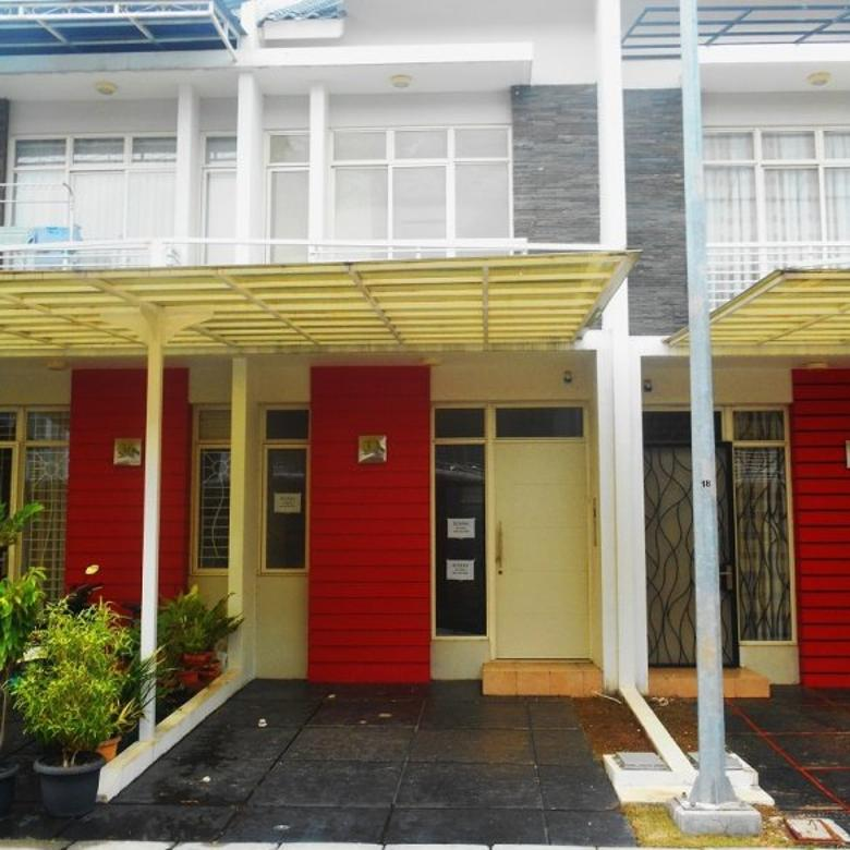 Dijual Rumah Cantik Cluster East Coast (4 X 15), Green Lake City