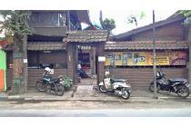 Investasi Murah Ex Lesehan Mbok Te Tengah Kota Probolinggo