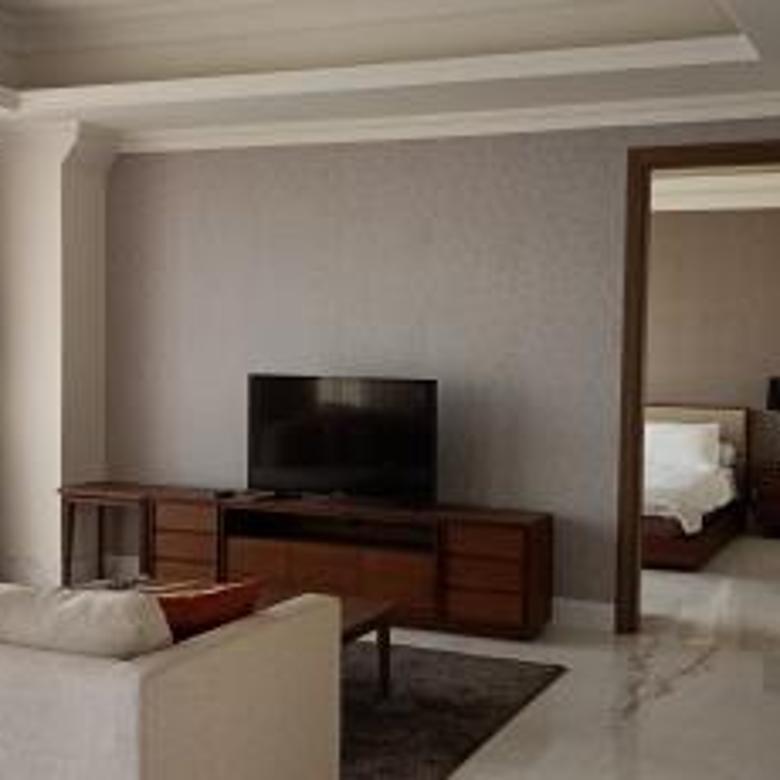Apartemen Botanica, 2BR, 157sqm