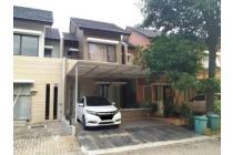 Casa Jardin Full Furnish & Harga Murah Lokasi Strategis, Nyaman dan Aman