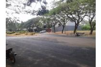 Dijual Kavling  siap bangun golf Di Jl.Hartono Raya , Moderland Tangerang