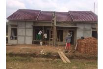 Rumah Subsidi Tanah Luas Standar Komersil Natar
