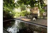 Golden Leaf Residence - Jl. Perdagangan - Bintaro - Jaksel