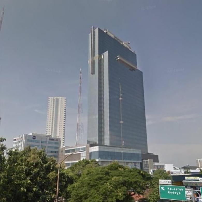 Ruang Kantor-Jakarta Barat-1