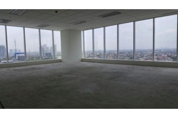 Rp55,8mily Ruang Kantor Dijual