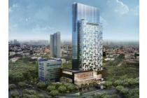 Ruang Kantor-Jakarta Barat-15
