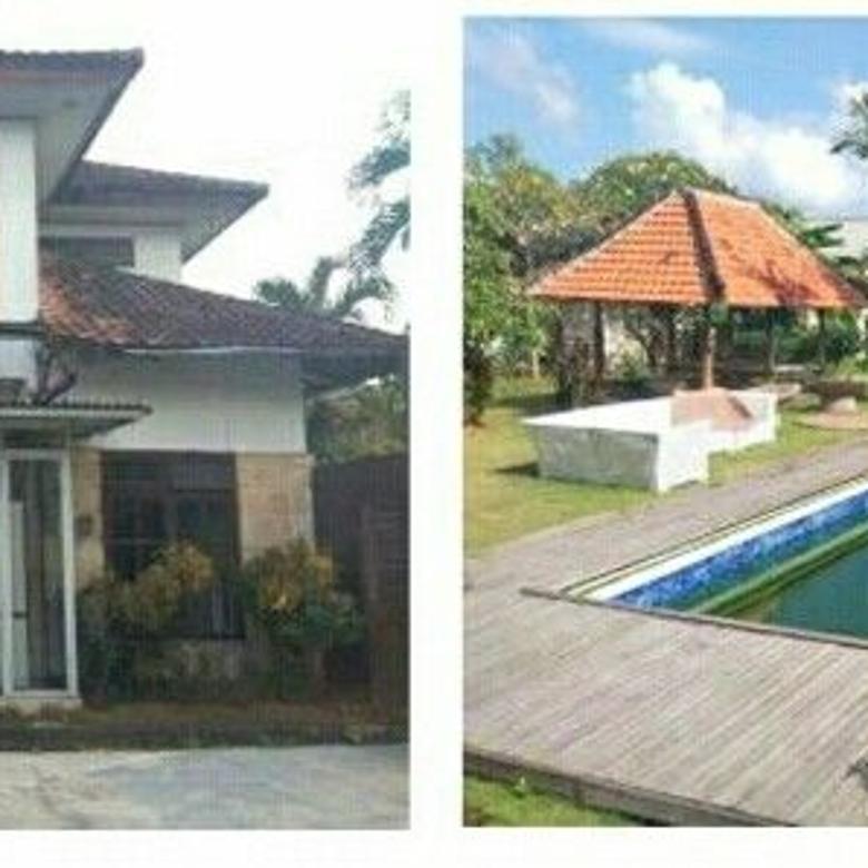 Dijual Rumah 447/1450 di Tangkuban Perahu, Padangsambian Klod