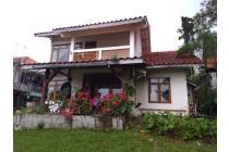 Dijual rumah terawat & asri di Dago Giri, Bandung Barat